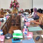 Ombudsman Assesment Sistem Kelola Pelayanan Publik di Kota Bima