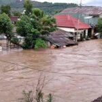 Ini Wilayah yang Berdampak Akibat Bencana Banjir di Kota Bima