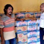 Buser Satnarkoba Gagalkan Peredaran 3.000 Botol Miras