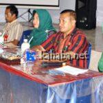 Dikpora Gelar Sosialisasi dan Lokakarya Akreditasi PAUD dan PNF
