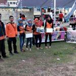 FTSB Galang Dana untuk Korban Gempa Aceh