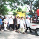 Demo Ahok, Gabungan Ormas Jalan Kaki Menuju Kejaksaan