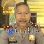 Polisi Selidiki Kebakaran Hutan Gunung Dara