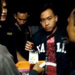 Bawa Ganja, Dua Warga Jawa Diseret Polisi