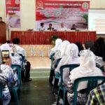 MPR dan PGRI Sosialisasi 4 Pilar Kebangsaan