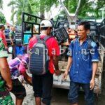Bagi-Bagi Bantuan Hand Traktor Selesai