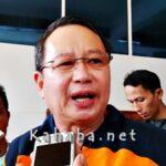 Kepala BNPB Susun Rencana Aksi Tanggap Darurat Banjir Kota Bima
