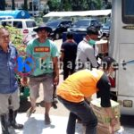 Bantuan Terus Disalurkan, Masyarakat Diminta Bersabar