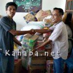 Kades Labuhan Jambu Koordinir Sendiri Bantuan KorbanBanjir Kota Bima