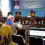 Bappeda Gelar Rapat Evaluasi PKH