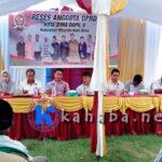 Reses di Penatoi, Dewan Dapil II Serap Sejumlah Aspirasi