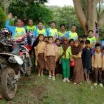 SMC Adventure Baksos Bareng Dinas PU