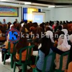 Seminar Revolusi Mental, TA Desa Hadirkan Bambang Prakoso
