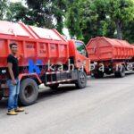 Bagian Umum Kucurkan Dana Rp 1,5 M untuk Truk Sampah