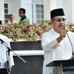 Walikota Bima Tegaskan Umat Islam Cinta Damai