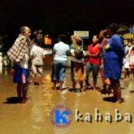 Laporan BPBD, Empat Kelurahan Terendam Banjir