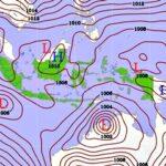Waspada Badai Tropis, Ini Analisa BMKG