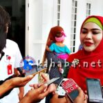 Anggota DPD RI Urungan Bantu Korban Banjir
