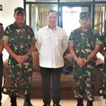 Syafrudin Apresiasi Respon dan Kinerja TNI untuk Banjir di Kota Bima