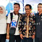 Lutfi Titip Harapan Untuk Pendamping PKH Kota Bima