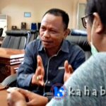 Nazamudin: Bansos Tidak Boleh Digiring ke Politik