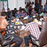 Kunjungi Kota Bima, DPR RI Bantu Alokasi Dana Rehab Pasca Banjir