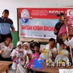 BSMI Kembali Drop Bantuan Untuk 3 Sekolah