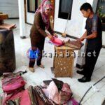 Kantor Terendam Banjir, Berkas Kejaksaan 80 Persen Rusak