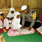 Dua Babinkamtibmas Polres Bima Ini Jadi Inspirasi