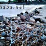 Proyek Bronjong dan Jembatan Asal Jadi, Warga Ancam Lapor Polisi