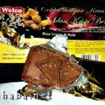Toko SMA Yess Jual Coklat Penuh Belatung