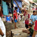 DENSO Gandeng BSMI Bantu Korban Banjir