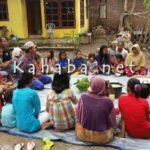 Babuju Adakan Ritual Do'a Dana di 15 Titik