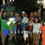 Peduli Korban Banjir Bima, Dompet Dhuafa Bagi-Bagi Bantuan