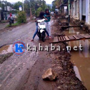 Di Acara Wisuda STIH Bima, Pemkot Bima Sampaikan Rehab Rekon Pasca Banjir