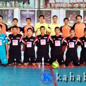 UJF Cup V, Klub Bertarung Dibabak 16 Besar