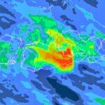 Hujan Lebat Disertai Petir, Ini Peringatan Dini BMKG