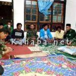 Sambut Tahun Baru, GP Ansor Doa Bersama Untuk Keselamatan Bima