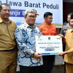 Gubernur Jabar Bawa Bantuan Rp 3 Miliar untuk Kota Bima