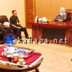 Dialog dengan IJTI, Bupati Minta Humas Berbaur dengan Jurnalis