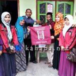 IMM Bima Bantu Anak Sekolah Korban Banjir