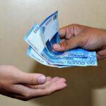 Tidak Dapat Uang Rp 500 Ribu, Korban Banjir ini Protes