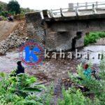 Roboh Saat Banjir, Jembatan Kawangge Butuh Perhatian