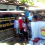 KEPMA Bima-Yogyakarta dan SGI Bantu Sekolah Terdampak Banjir
