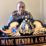 Kecelakaan Depan Polresta, Pengendara Pick up Diproses