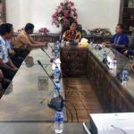 Peduli Korban Banjir, Kementerian Hukum dan HAM Bantu Rp 150 Juta