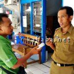 Try Out Tanpa Meja, Alwi Nilai Kepala SMPN 11 Cari Sensasi