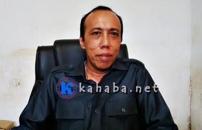 Kepala DPMDes : Desa Wajib Kembalikan Temuan Satgas