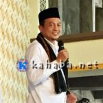 Ustad Bachtiar Natsir Tuntun Jama'ah Hafal Pancasila dan Proklamasi