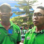 Anggota Komunitas Sahabat H. Sutarman Dibekali Pendidikan Politik dan Pemahaman Pemilu